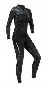 Skafander Subgear ELEMENT FIVE LADY  rozm MT OUTLET
